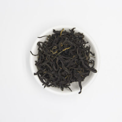 Black Oolong