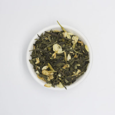 Sencha Jasmine