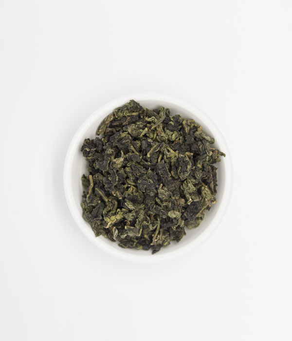 Iron Budha Oolong