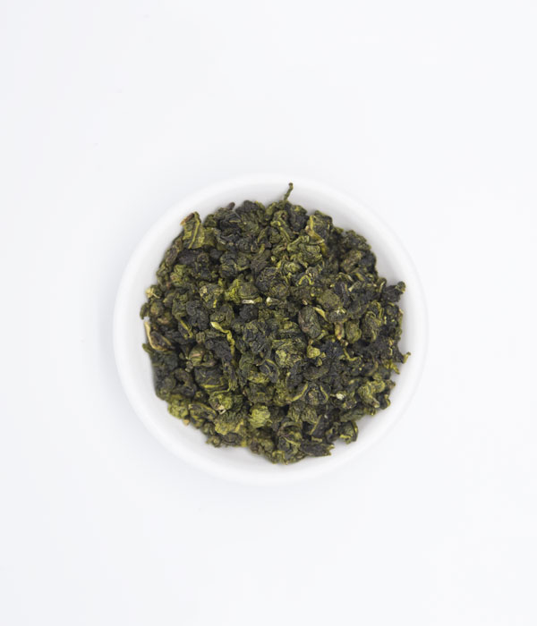 Silk Oolong