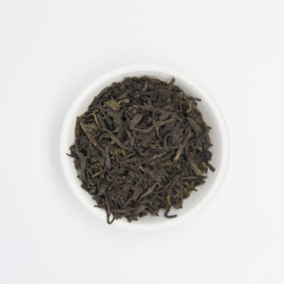 Golden Pu-erh Loose Tea