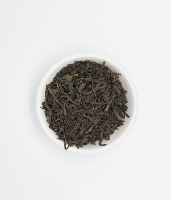 Golden Pu-erh Loose Tea